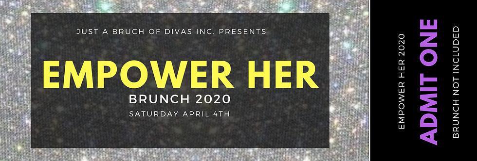 EmPower HER Attendee