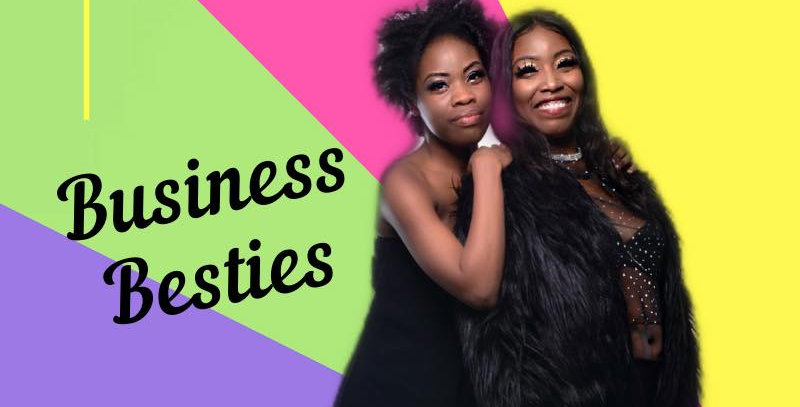 Business Bestie Ticket