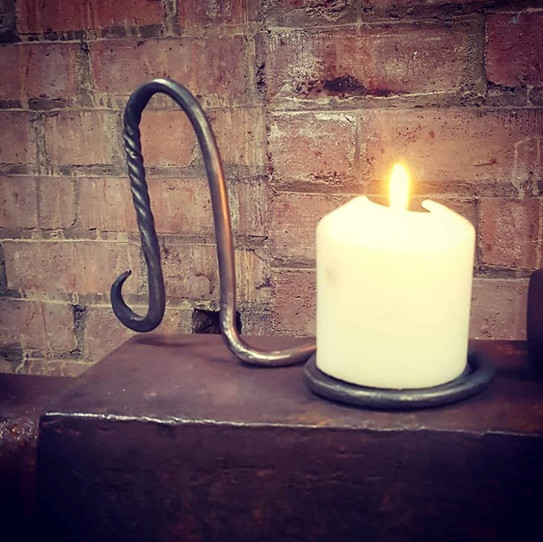 The witty smith - candle stick.jpg