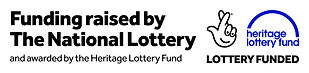 Funding raised by The National Lottery