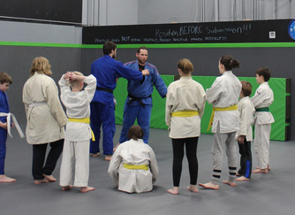 7 Reasons To Choose Judo