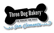 Three Dog Bakery San Clemente Logo 4web