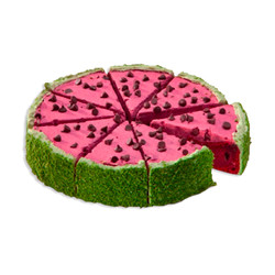 Wagamelon Cake