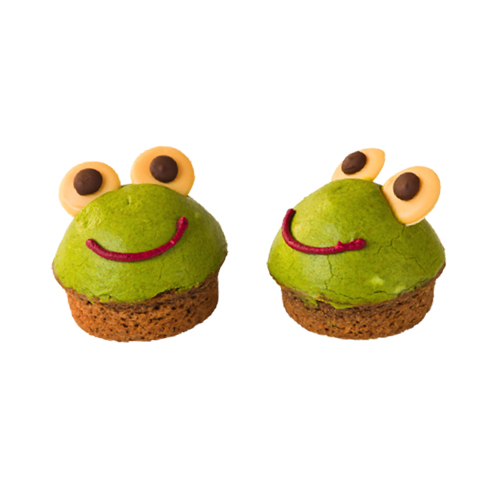 Doggy Froggy Dog Treats