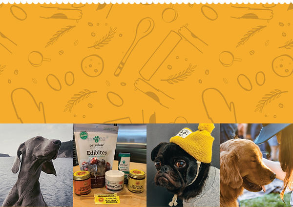 Three Dog Bakery CBD Page Banner Mobile-