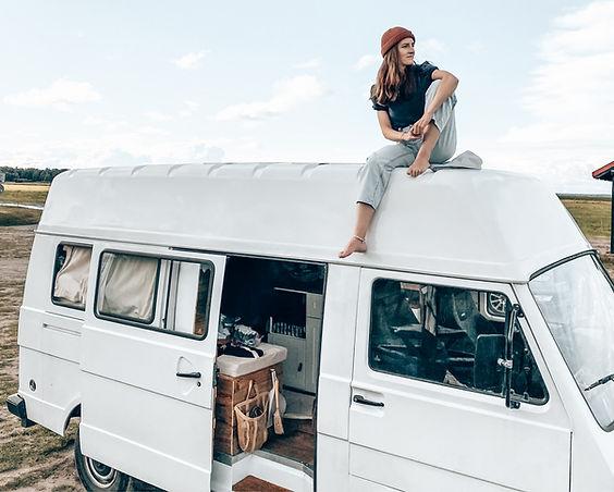 Next adventure endless_footsteps | Reiseblog - Van Ausbau | Reiseblog Polen