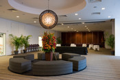 Corporate Event Venue Space