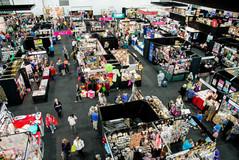 Goyder Pavilion Adelaide Showground