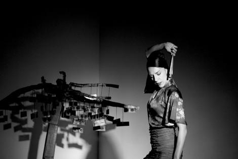 Photo by Alexia Theodorou