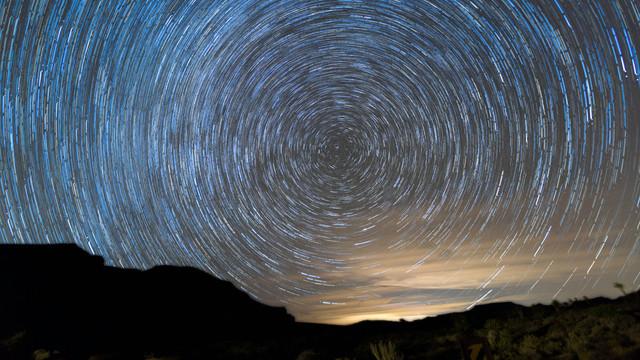 Starry, Starry Nights