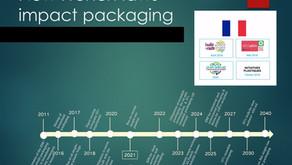 Packaging regulation: A new challenge.