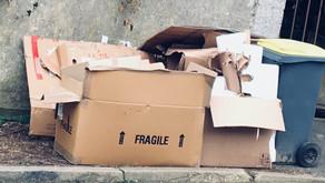 augmentation des déchets à collecter pour les municipalités = taxes ?