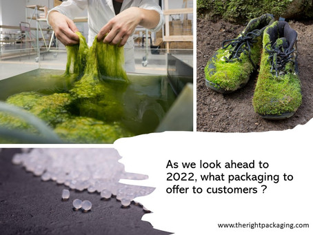 Compostable or recyclable, what does forecast say?