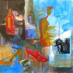 L'atelier - 2014