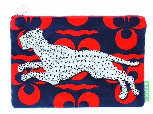 The White Jaguar