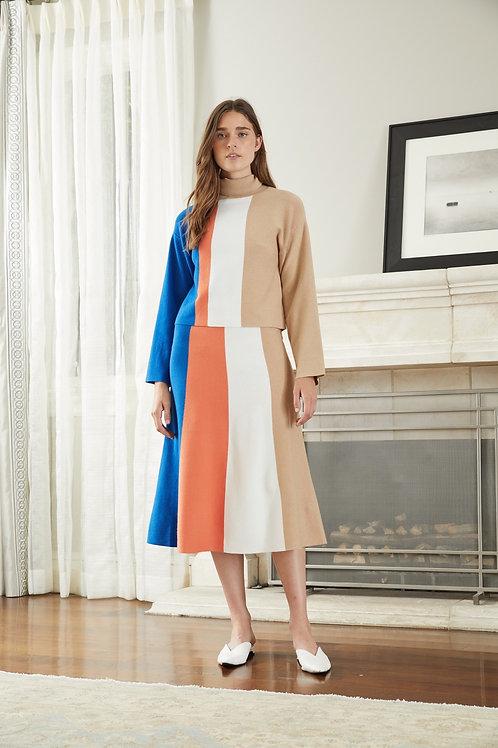 Polo Match Skirt