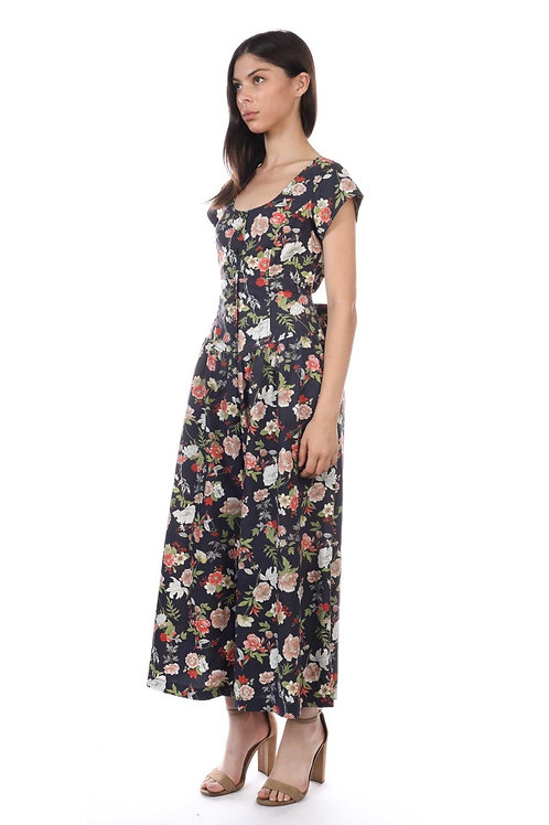 Nightblooming Fleurs Jumpsuit