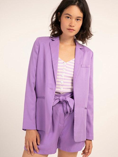 Lilac Lane Blazer