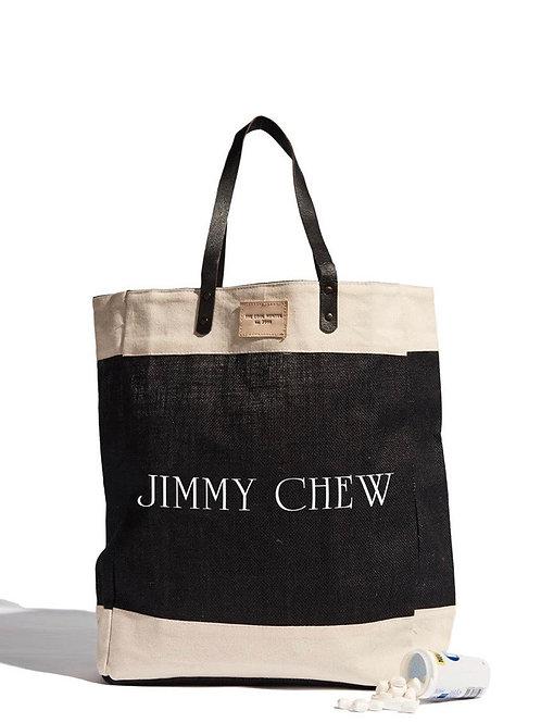 Jimmy Chew