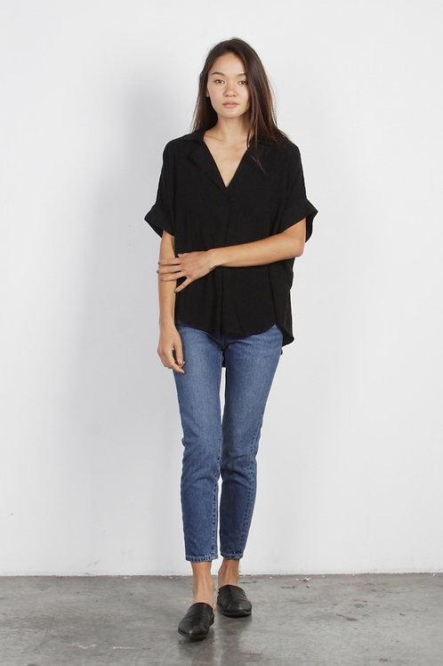 Noir Linen