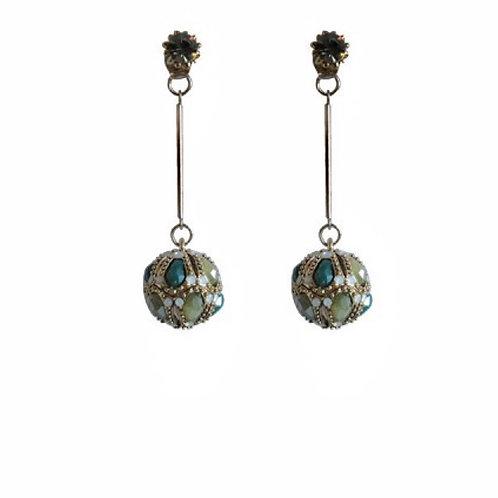 Crystal Balls (Seafoam)