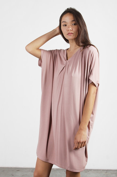 Soft Pink Easy Sheath