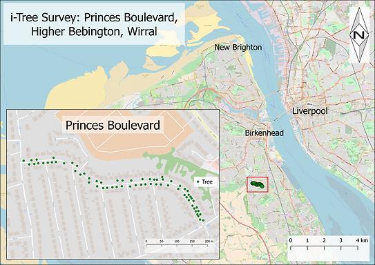 Princes Boulevard Map.png