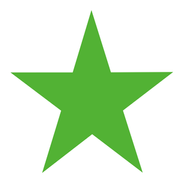 True Green Star