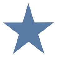 PC Blue Star
