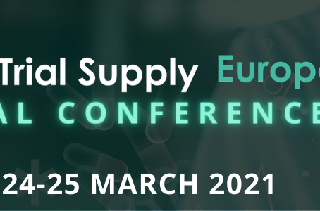 Magical collaboration on 24th & 25th March 2021, in Clinical Supply Chain Industry!!!