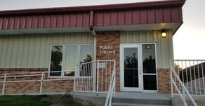 Loup City Library