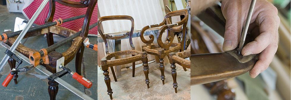 St. Louis Furniture Repair