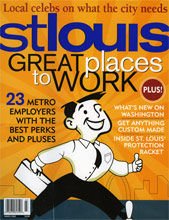 St Louis Magazine Great Places To Work
