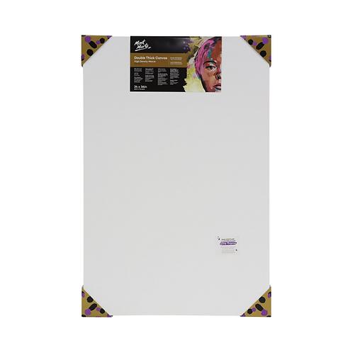Mont Marte Premium Double Thick Canvas 60.9 x 91.4cm (24 x 36in)