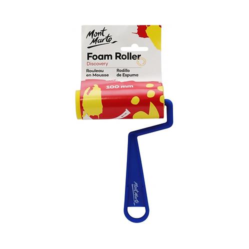 Mont Marte Discovery Foam Roller 100mm (3.9in)
