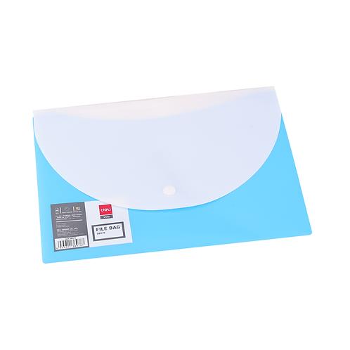 Deli Button File A5