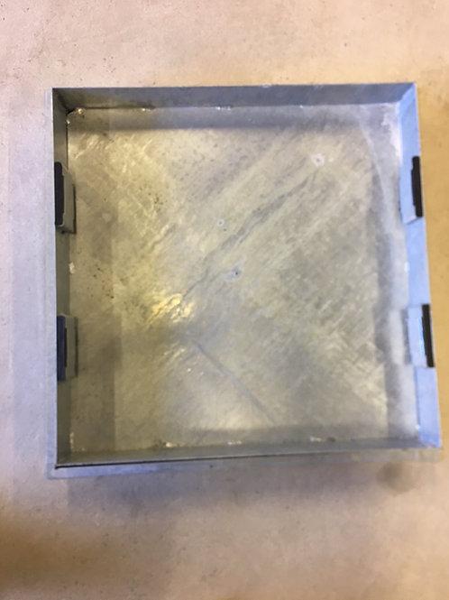 Manhole Cover 600x600x80 Recessed