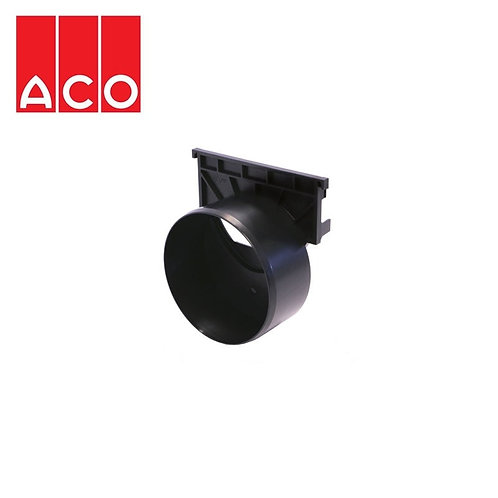 Aco Hexdrain End Outlet