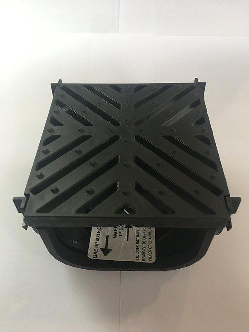 MCD Company Torrent Flow Corner / Quad box