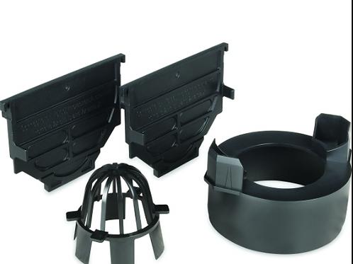 Aco Hexdrain accessory kit - Class A15