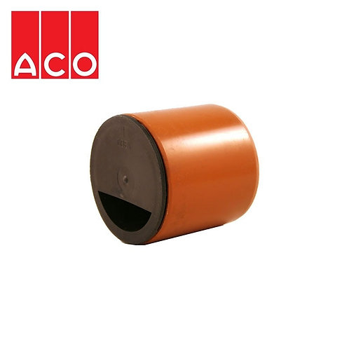 Aco Foul air trap for 110mm soil pipe