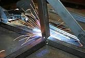 Stahlteile nach Zeichung