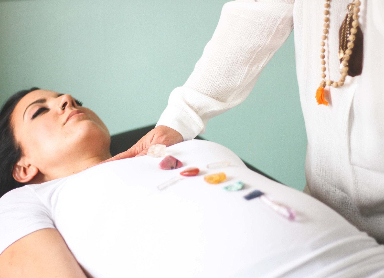 Reiki Treatment - Virtual