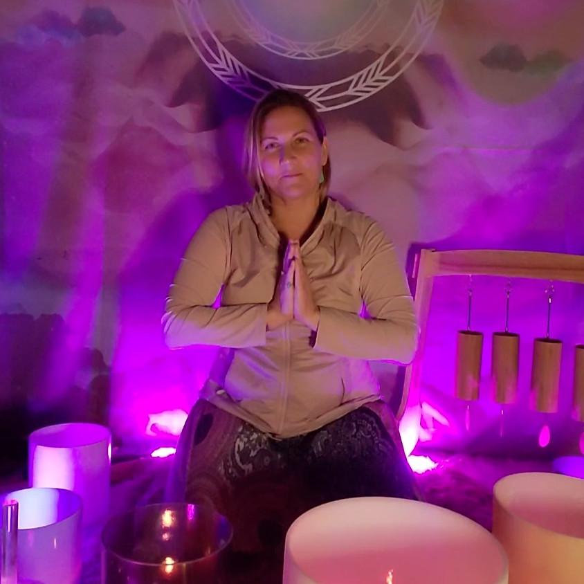 Mother's Day Sound Medicine Global Meditation