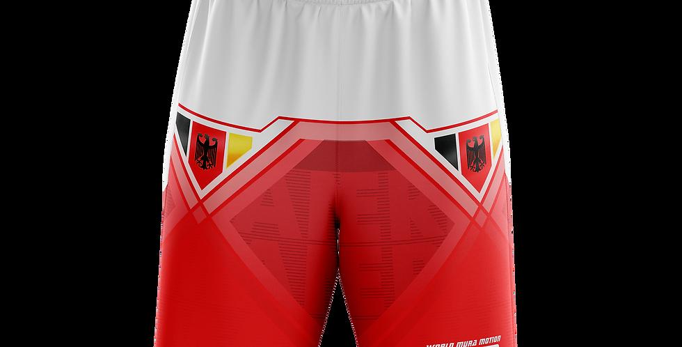 Germany team shorts