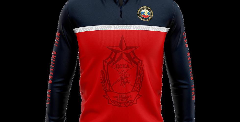 CSKA Track Jacket