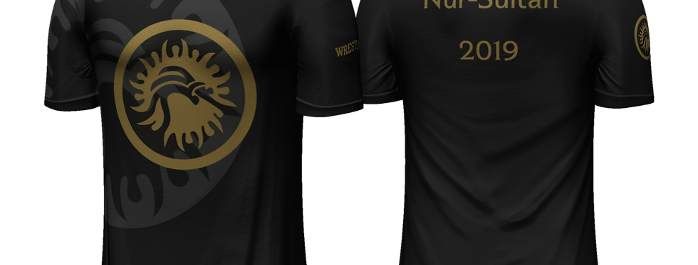 BLACK Nur-Sultan 2019