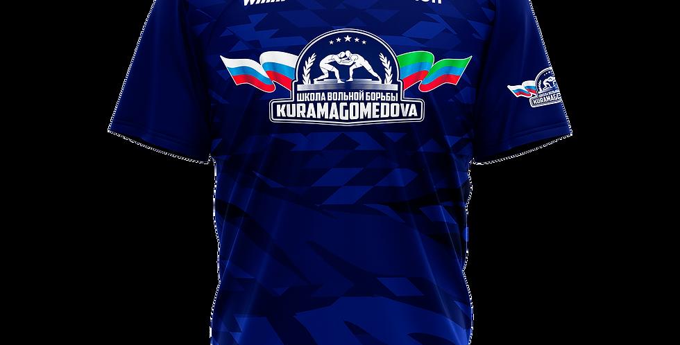K.Kuramagomedov School