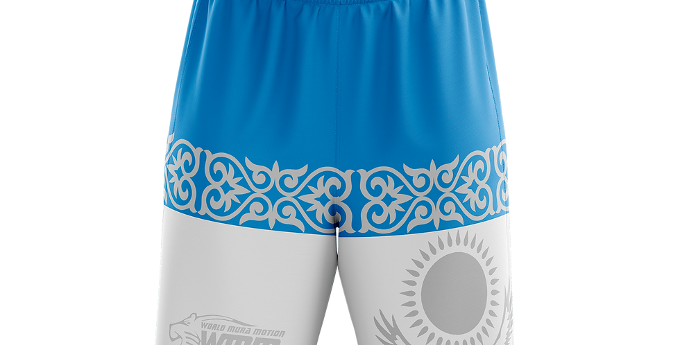 Kazakhstan team shorts