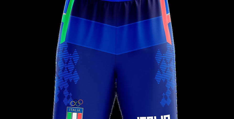 ITALIA TEAM shorts